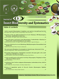 Journal of Insect Biodiversity and Systematics